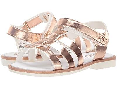 Naturino Express Adalina (Rose Gold 1) Girls Shoes