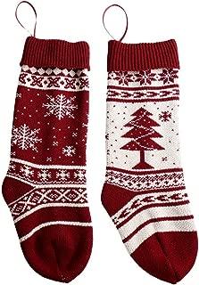 christmas stocking knit kit
