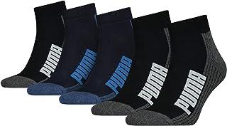PUMA Unisex Socks (5er Pack)