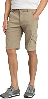 Men's Stretch Zion Lightweight, Water-Repellent Shorts for Hiking and Everyday Wear
