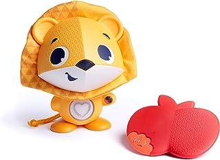 Tiny Love Wonder Buddy Thomas, Electronic Baby Toy, 1 Year +, Lion, Piece of 1