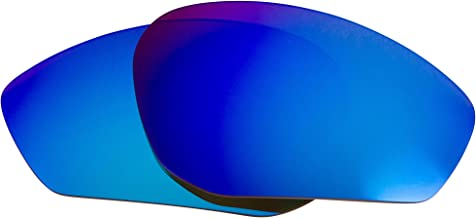 SEEK Polarized Lenses Compatible with RUDY PROJECT Zyon by SEEK OPTICS