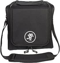 Mackie DLM12 Speaker Bag for Mackie, Black