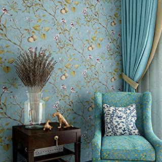 Best vintage bird wallpaper Reviews