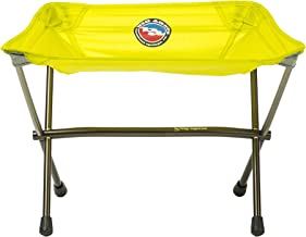 Big Agnes Skyline UL Ultralight Backpacking Chair & Stool