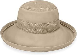 Women's Seaside Sun Hat - UPF 50+ 4