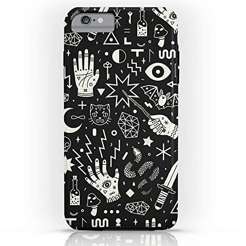 Witchy 2 iphone case
