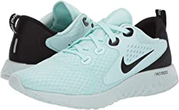 Teal Tint/Black/Barely Grey