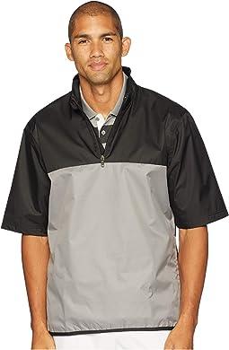Climastorm Provisional Rain Short Sleeve Pullover