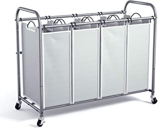 Best 4 bin laundry sorter Reviews