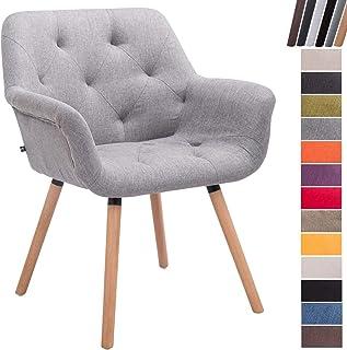 Amazon Fr Chaise Salle A Manger Chaise Avec Accoudoir Chaise Avec