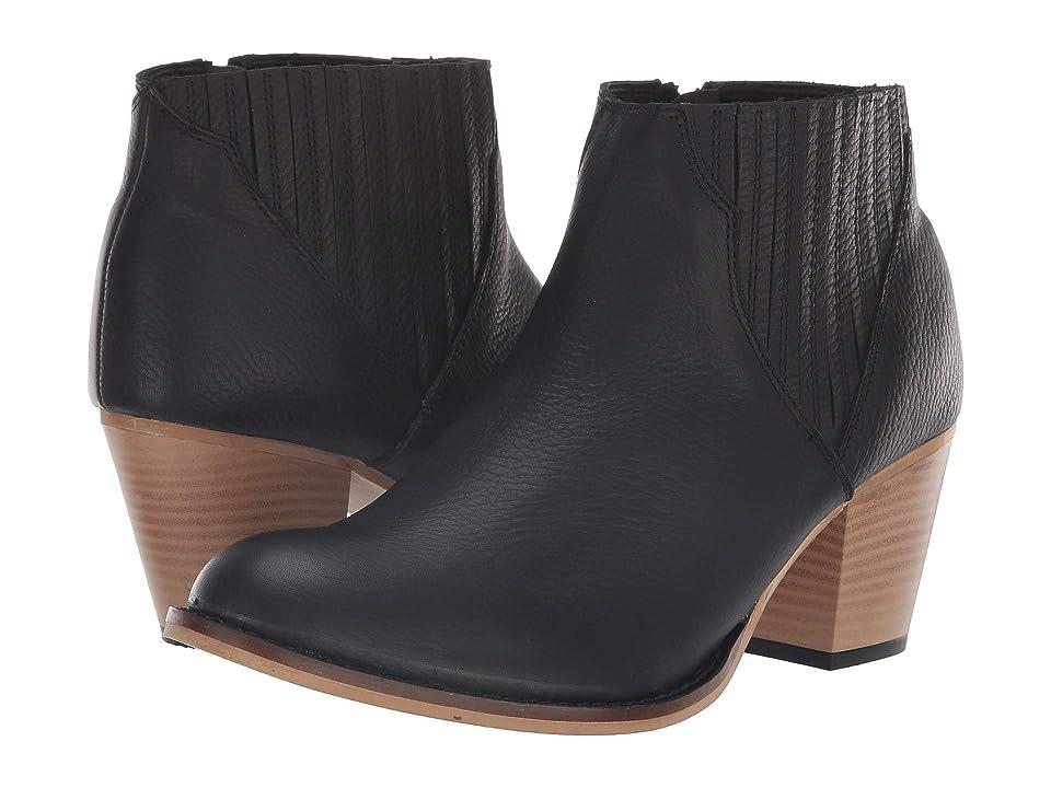 Dingo Janea (Black) Cowboy Boots