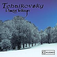 Daria Telizyn Plays Tchaikovsky