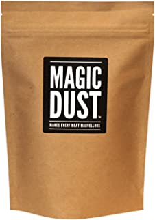 Magic Dust - Condimento para todos los usos, barbacoa y