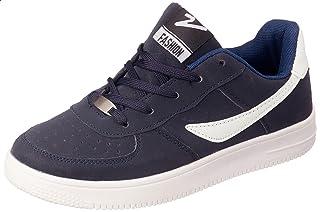 حذاء رياضي من جرينتا - كحلي