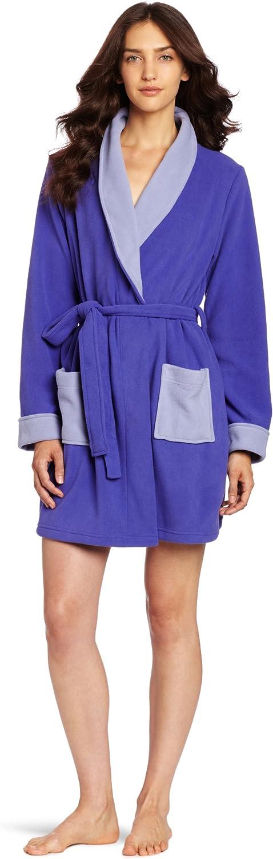 Intimo Women's Tonal Warmth Robe