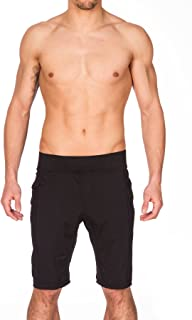 Gary Majdell Sport Men's Quick Drying Active Yoga Short