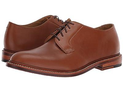 Bostonian No. 16 Plain (Tan Leather) Men