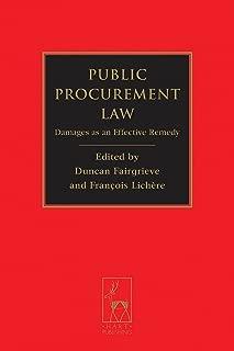 Public Procurement Law: Damages as an Effective Remedy