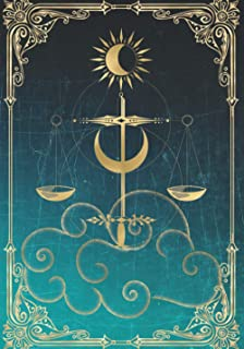 Tides Against Justice Campaign Notebook: RPG Journal Mixed Paper Ruled, Graph, Hex (RPG Notebooks)