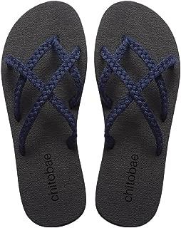 Chitobae Flip Flops Sandal for Women