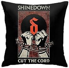FLPIEX Shinedown Cut The Cord TeensCover Pillowcase 22