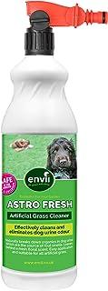 Envii Astro Fresh – Limpiador de césped Artificial para orina de Perro, Seguro para Mascotas y fácil de aplicar - 1L