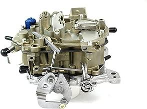 National Carburetors ND4477 - Chevy GMC Rochester Quadrajet Computerized Carb...