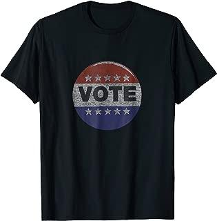 Faded Vote Button