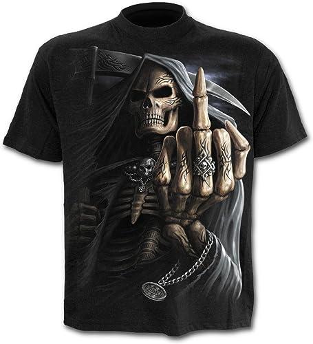 J/' ai maintenant exactement le bon âge t-shirt homme s-xxl
