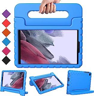 BMOUO Kids Case for Samsung Galaxy Tab A7 Lite 8.7 inch 2021,Galaxy Tab A7 Lite Case,Shockproof Lightweight Convertible Ha...