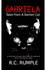 Gabriela: Tales from a Demon Cat Kindle Edition