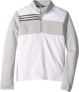 Color Blocked Half Zip Layer (Little Kids/Big Kids)