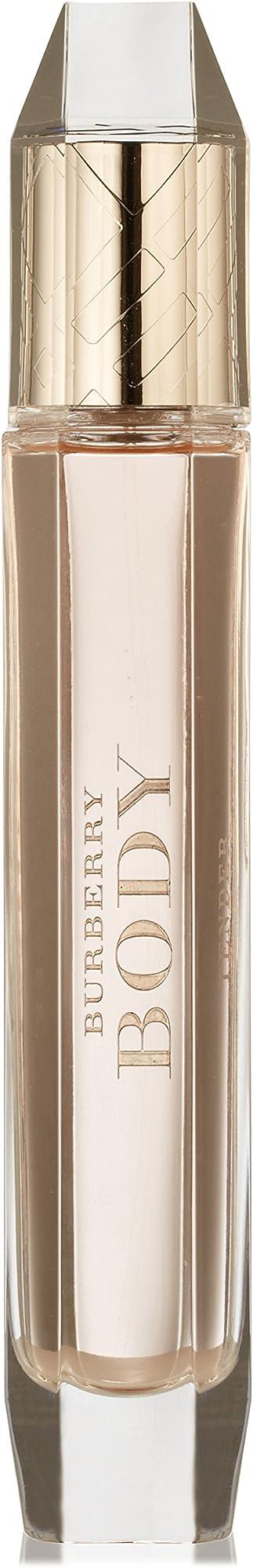 Burberry body tender, eau de toilette per donna, 85 ml, spray BBTTS28