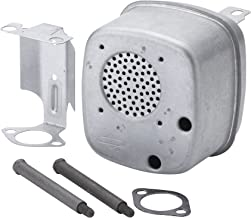 Briggs & Stratton 399635 Lo-Tone Muffler For 9-18 HP Horizontal Engines, with Remote Mount