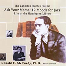 Ask Your Mama: 12 Moods for Jazz (Live at the Huntington Library)