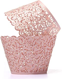 Best rose gold lace Reviews