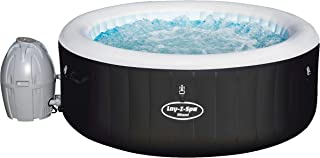 Bestway Lay-Z Miam SPA Hinchable para 2-4 Personas