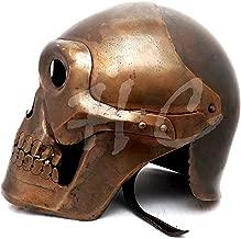 Best skull helmet motorcycle Reviews