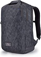 High Sierra Everyday Grab Handle BackpackLightweight and Stylish Bookbag Backpack for College Students with Padded Shoulder Straps, Perfect All-Around Bag for a Day on Campus or for Travel