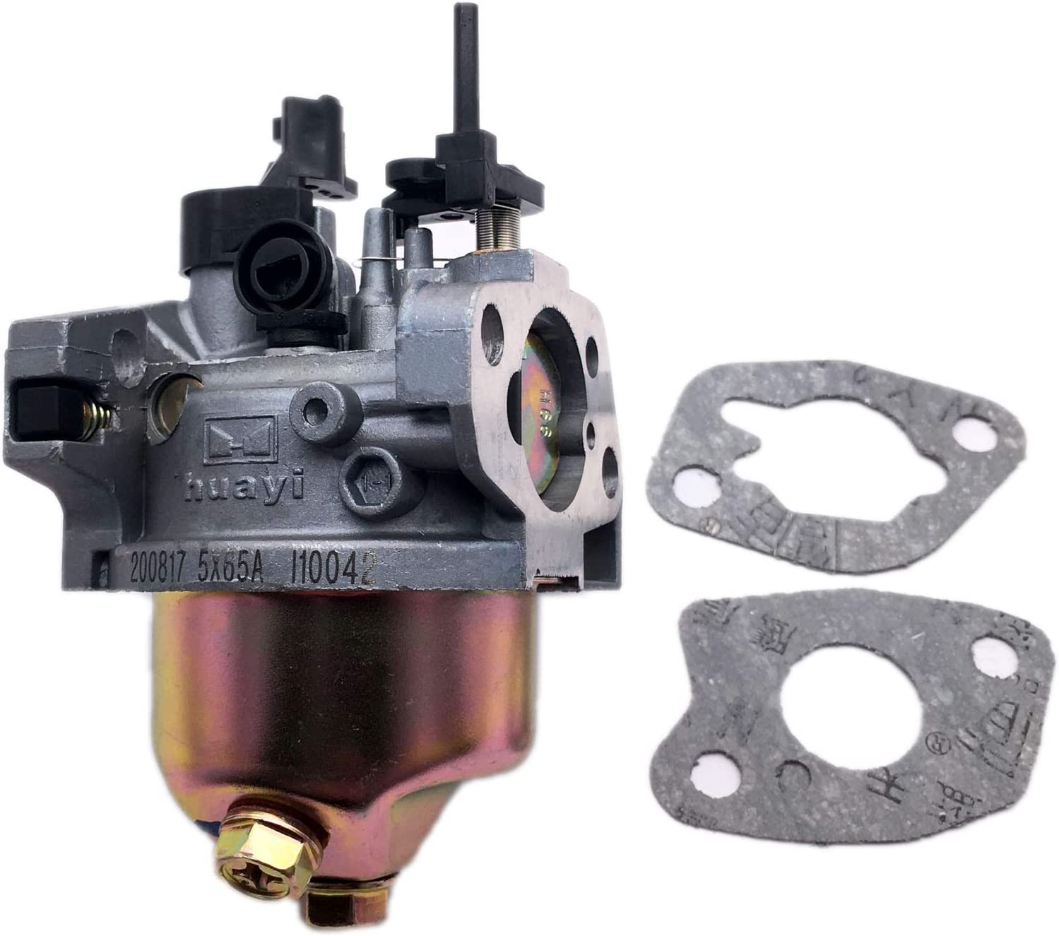 ALLMOST HUAYI 35% OFF Carburetor Carb w Cadet Compatible with Gasket Max 58% OFF Cub