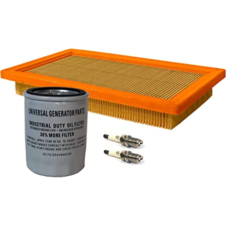 Cold Weather Kit by Geco Generator Parts