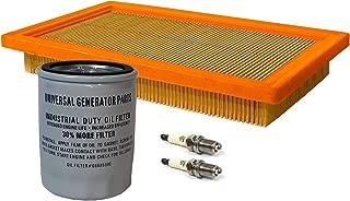 generac oil kit