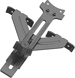 DEWALT Router Edge Guide for Fixed Base Compact Router (DNP618)