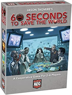 Best save the world board game Reviews