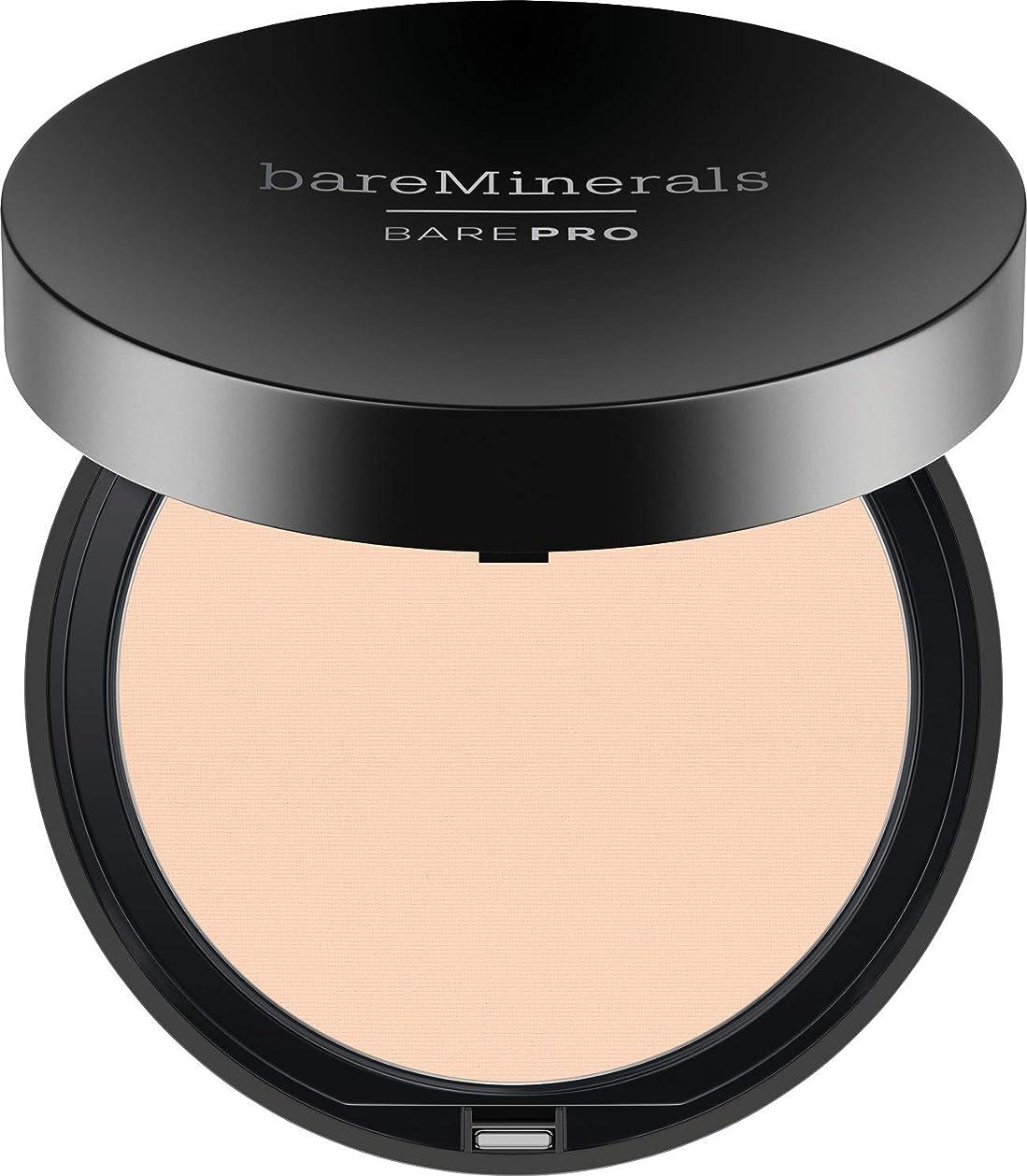 ベアミネラル BarePro Performance Wear Powder Foundation - # 01 Fair 10g/0.34oz並行輸入品