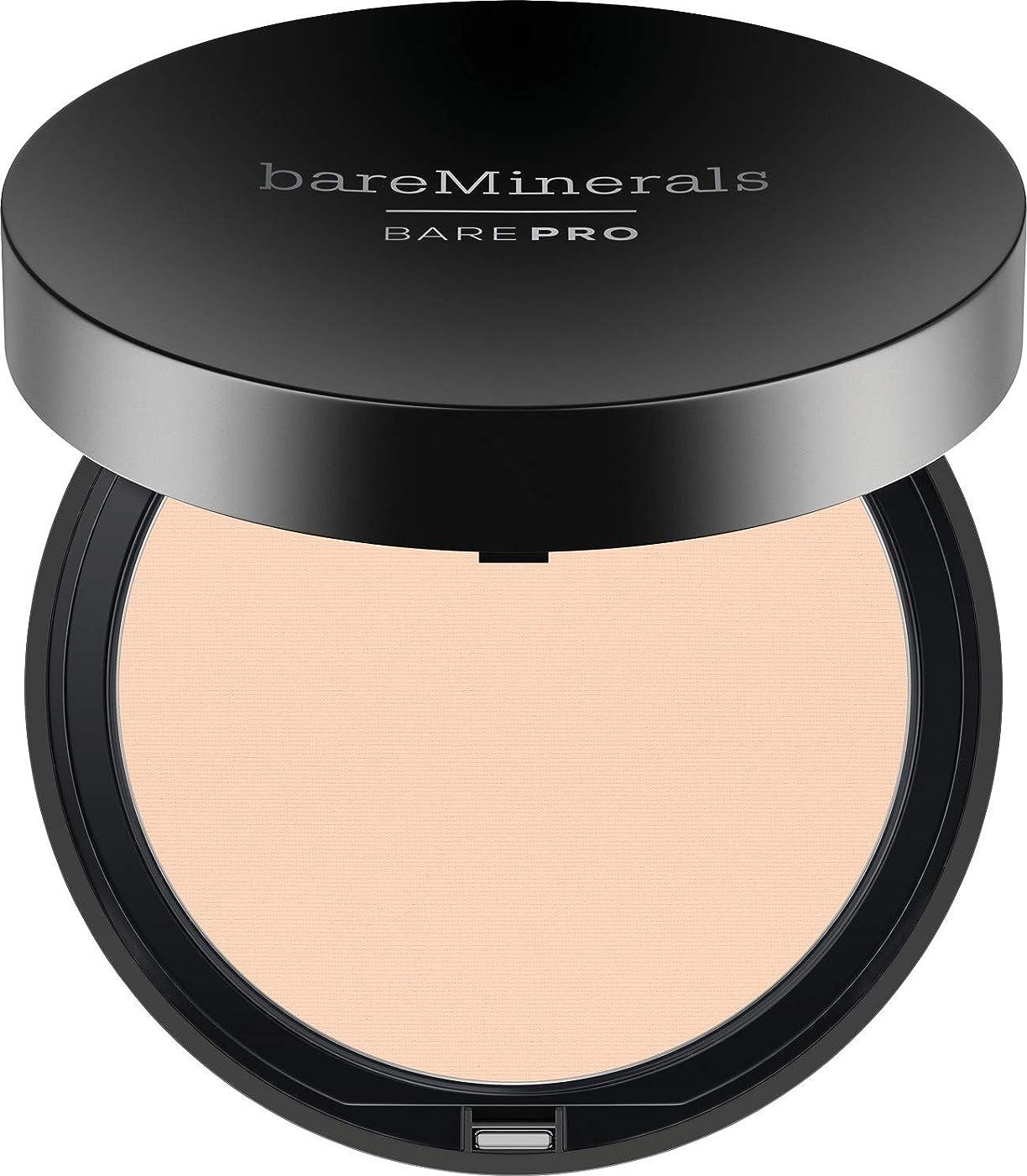 酔う一口パワーセルベアミネラル BarePro Performance Wear Powder Foundation - # 01 Fair 10g/0.34oz並行輸入品