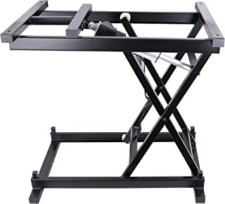 Best used electric lift table Reviews