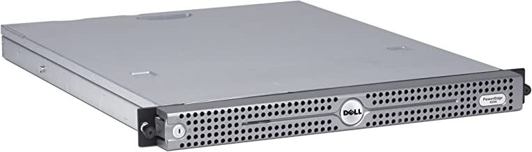 DELL R200 Poweredge R200 Server QC 2.4GHZ X3220 4GB 160GB