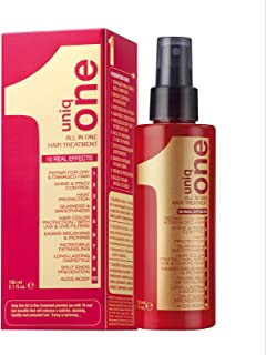 (3 Pack) REVLON Uniq One All In One Hair Treatment - 5.1 Fl. Oz.